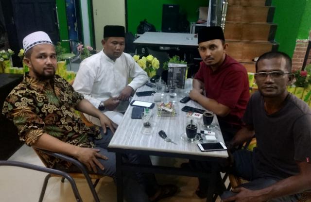 Empat Pemuda Aceh Siap Sumbang Rp500 Juta untuk Referendum
