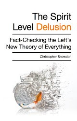 The Spirit Level Delusion now available as an ebook