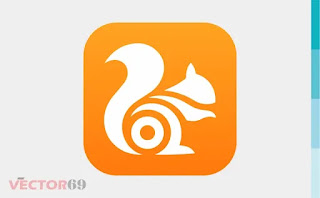 Logo UC Browser - Download Vector File SVG (Scalable Vector Graphics)
