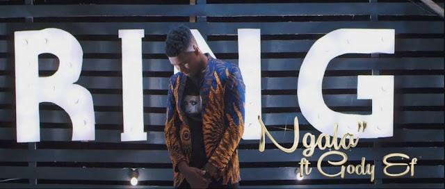 [Video] RING   NGALA FT GODY EF