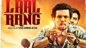 Watch LAAL RANG Online Official Trailer