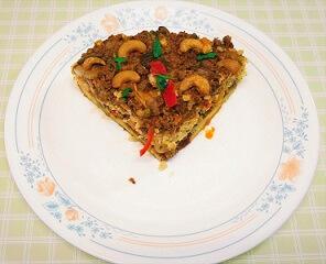 Ripe Plantain Pie with Cauliflower Rice and Ground Beef (Paleo, Whole30, Gluten-Free) 4.jpg