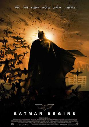 Batman Begins 2005 BRRip 720p Dual Audio In Hindi English