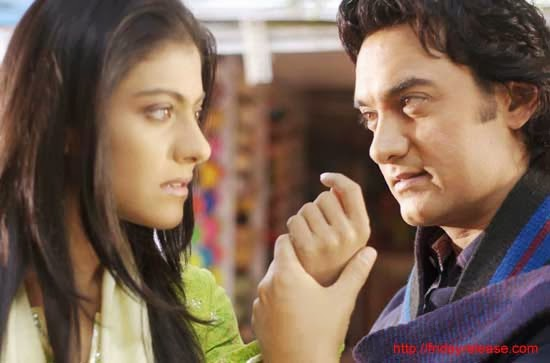 Image result for mere haath mein tera haath fanaa