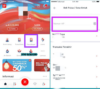 Paket Internet Telkomsel murah 2020