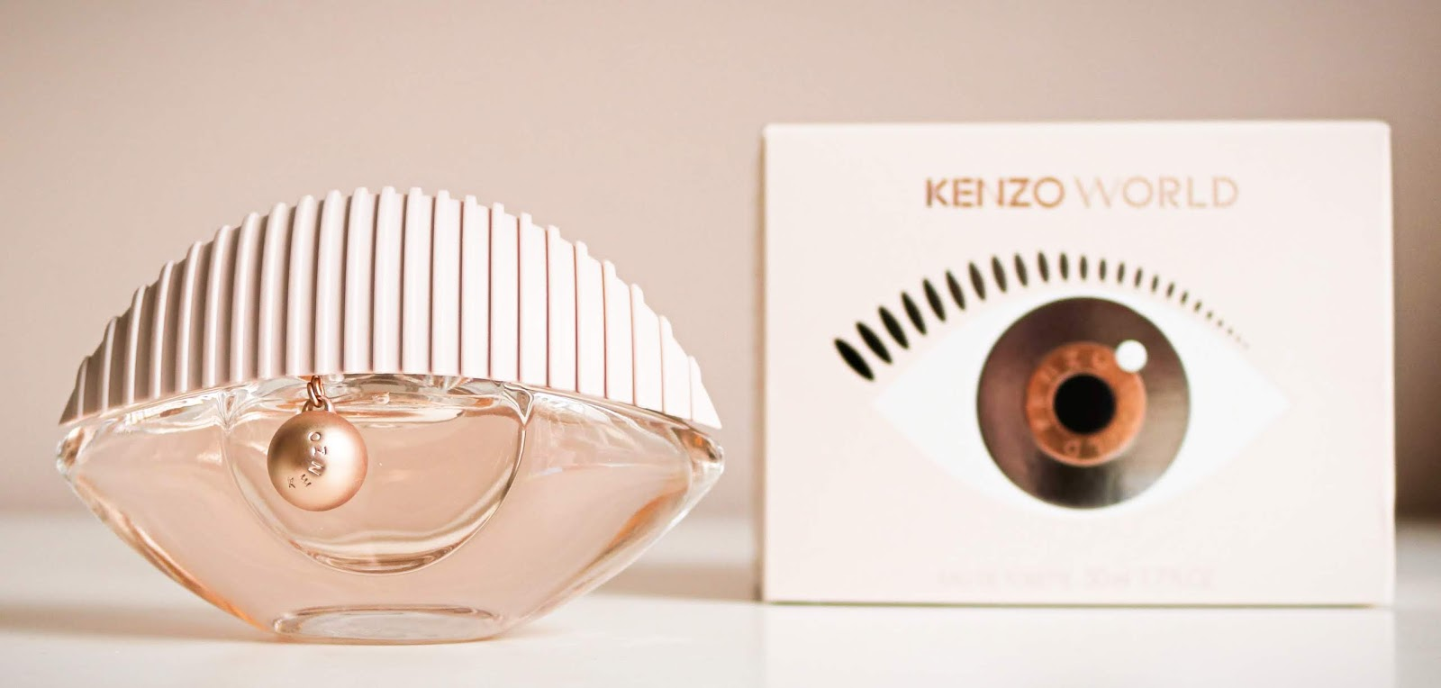 b626499450 Kenzo World Eau de Toilette | I Am Fabulicious | Bloglovin'