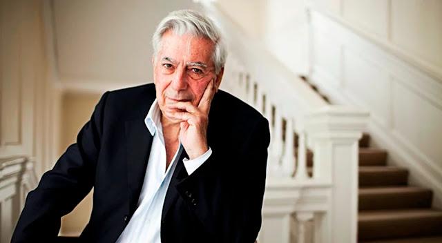 """Mario Vargas Llosa: """"El lenguaje inclusivo es una aberración"""""""
