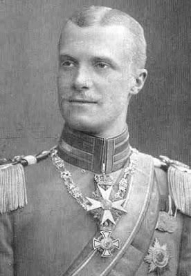 Wilhelm Ernst Alexander Friedrich Heinrich Albrecht Prinz von Preußen