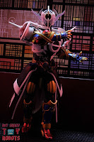 S.H. Figuarts Kamen Rider Evol Black Hole Form (Phase 4) 21