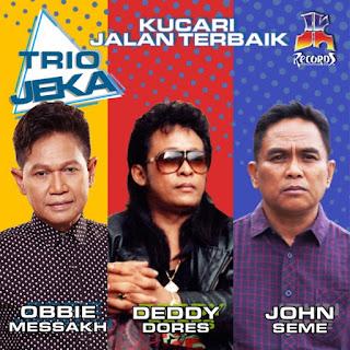 Obbie Messakh, Deddy Dores & John Seme - Kucari Jalan Terbaik on iTunes