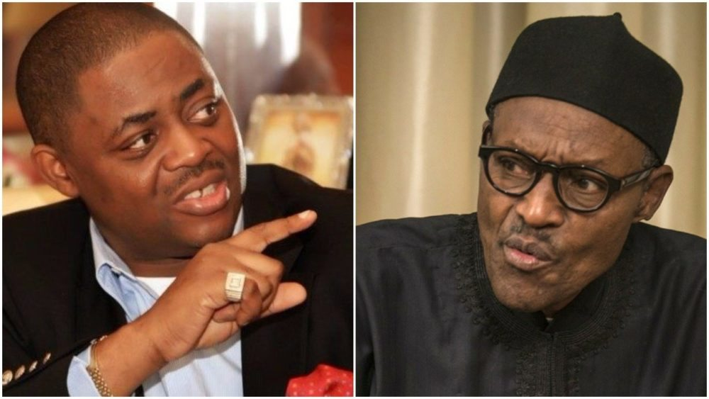 I Would Rather Live A Free Man In Oduduwa Republic Than A Slave In Nigeria - FFK