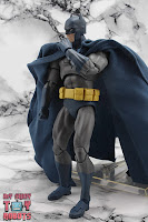 MAFEX Batman (Batman: Hush) 14
