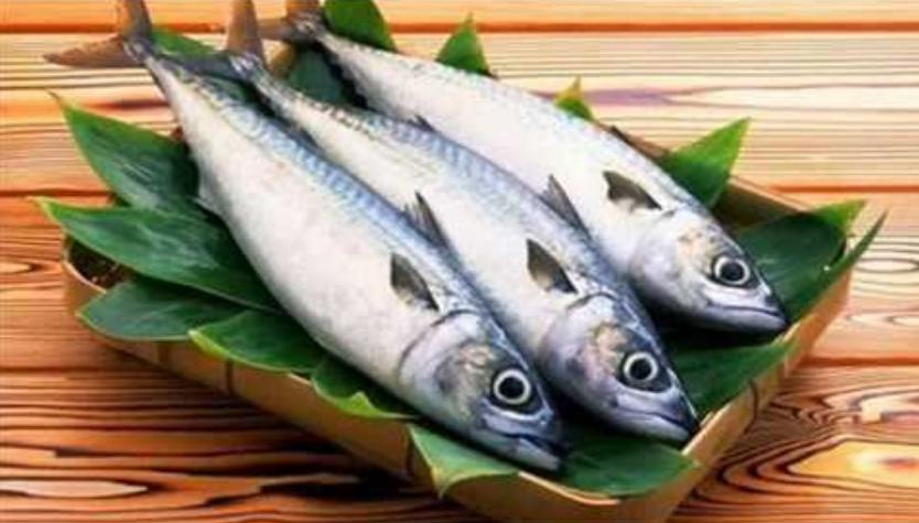 Ikan Bau Amis Mengapa
