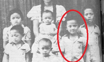 Kenangan Masa Kecil B.J. Habibie di Barru