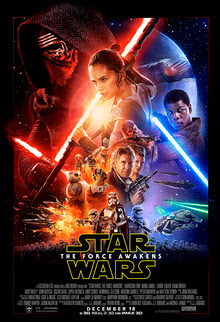 Download Star Wars: Episode VII – The Force Awakens (2015) {Hindi-English} 480p [450MB]