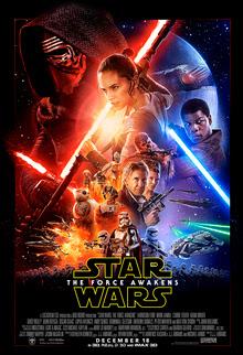 Download Star Wars: Episode VII – The Force Awakens (2015) {Hindi-English} 480p [450MB]
