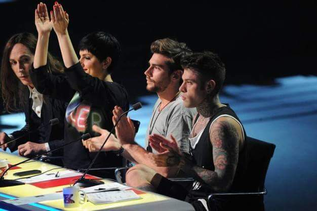 x factor 8 audizioni bologna university - photo#20