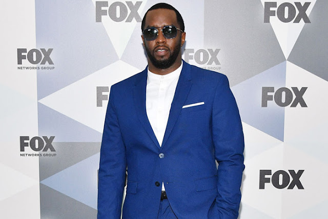 Diddy Spotted On Jet Ski With Model Jordan Ozuna: Report