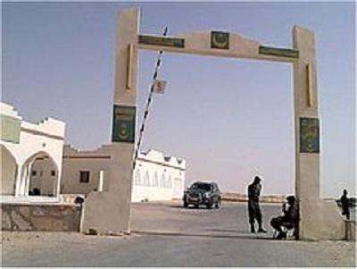 توقيف شاب سائق قادم من الصحراء بتهمة التهريب