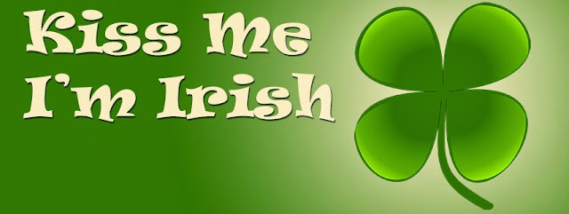 kiss me i m irish 2018 images for facebook