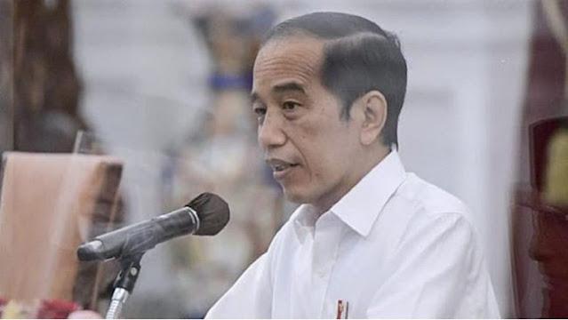 Waduh! Pemerintahan Jokowi Disebut Bahaya: Juli Bisa Jebol!