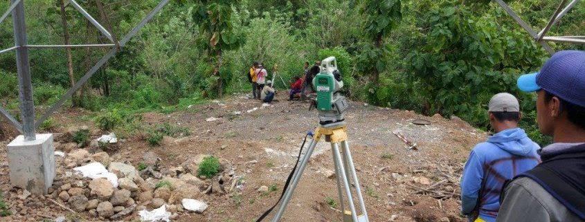 Jasa Pemetaan / Pengukuran Tanah & Topografi di Jogja