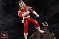 Power Rangers Lightning Collection In Space Red Ranger vs Astronema 50