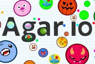 Agario-Unblocked