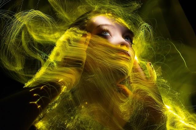 Amplificações de março: flashes solares e corpo de luz ascendido