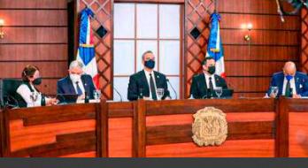 Sera el próximo miércoles que informaran escogencia jueces del Tribunal Superior Electoral