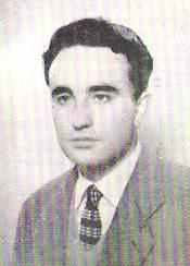 El ajedrecista José María Sáenz