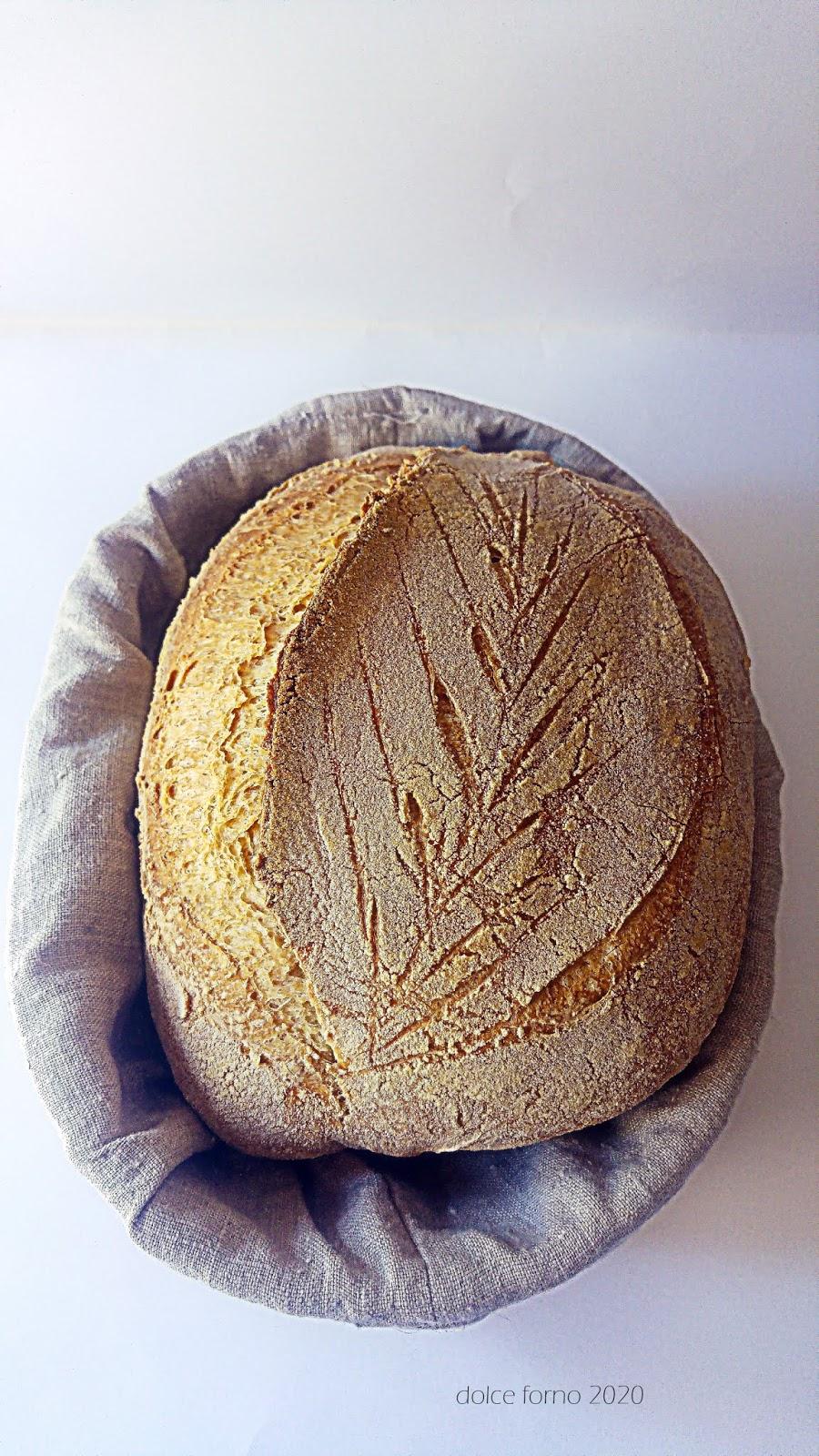 Pane in un mondo nuovo