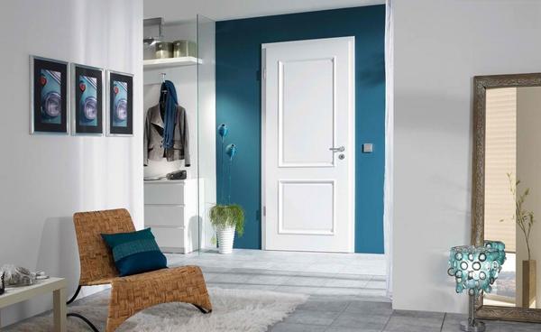 Berbagai Model Pintu Kayu