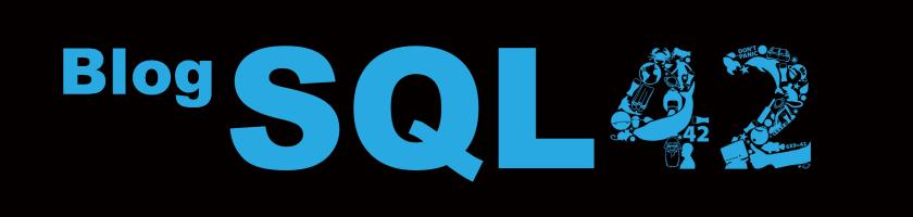 Blog SQL42