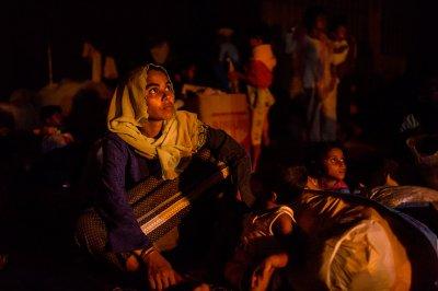Saat Peraih Nobel Perdamaian Aung San Suu Kyi Diam Melihat Konflik Mendera Rohingya