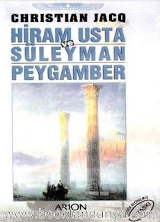 Christian Jacq - Hiram Usta ve Süleyman Peygamber