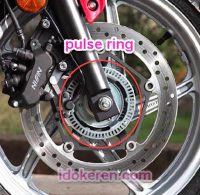 Pulse Ring