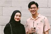 Dinda Hauw Kali Ini Ngaku Bisa Masak, Rey Mbayang 'Kalian Diprank Istriku'