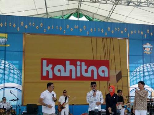 Halal Bihalal Pemkot Bandung 2017