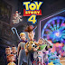 TOY STORY 4 movie review; SLOW MOVING & MORE TALKY COMPARED TO THE PREVIOUS THREE