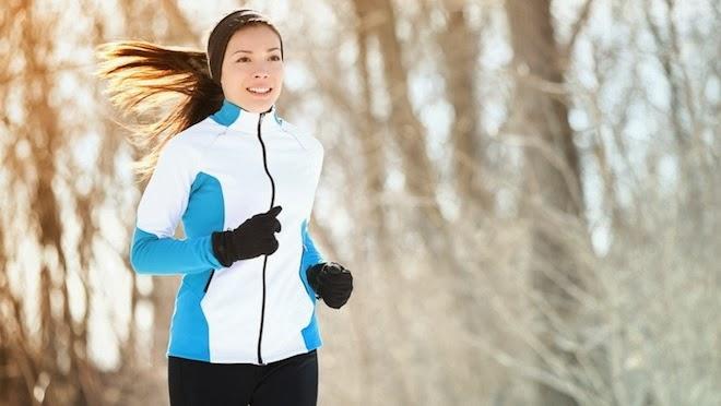 Votre santé en hiver