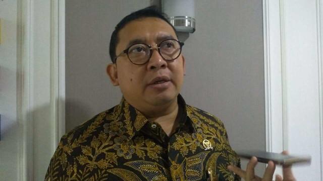 Fadli Zon Beri Rekomendasi Kriteria Jubir Jokowi Pengganti Fadjroel