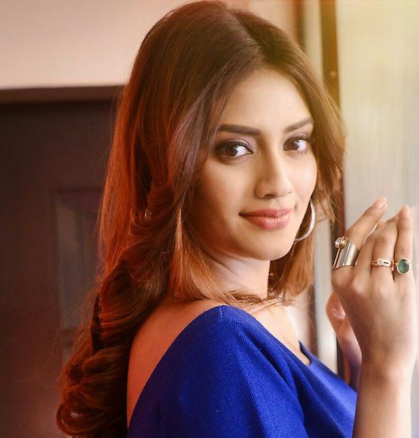 bengali actress nusrat hot photo