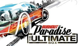Burnout Paradise: The Ultimate Box (U) PC