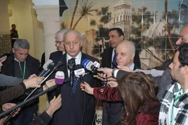 من هو كمال فنيش رئيس المجلس الدستوري الجديد؟