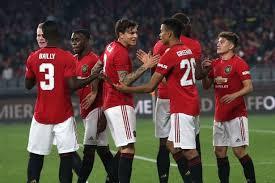 مشاهدة مباراة مانشستر يونايتد وكولشيستر بث مباشر اليوم 18-12-2019 في كاس الرابطة الإنجليزية