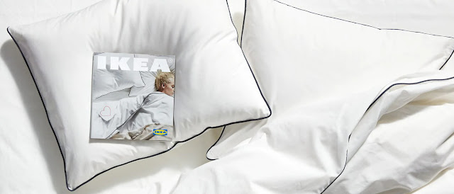 2020 IKEA Catalog United Kingdom - UK