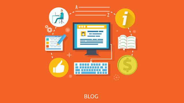 Ngeblog Apa Bisa Kaya? Sebenarnya Apa Keuntungan Ngeblog?