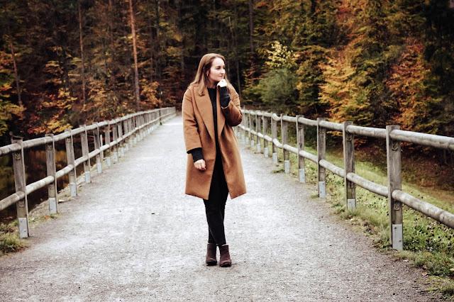 Miss Paperback, Pläne, Lifestyle, Herbst, Fashion, Blogger
