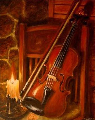Essence of Music: Air on the G strings by Johann Sebastian Bach